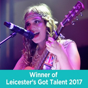 Winner Leicester's Got Talent 2017-small